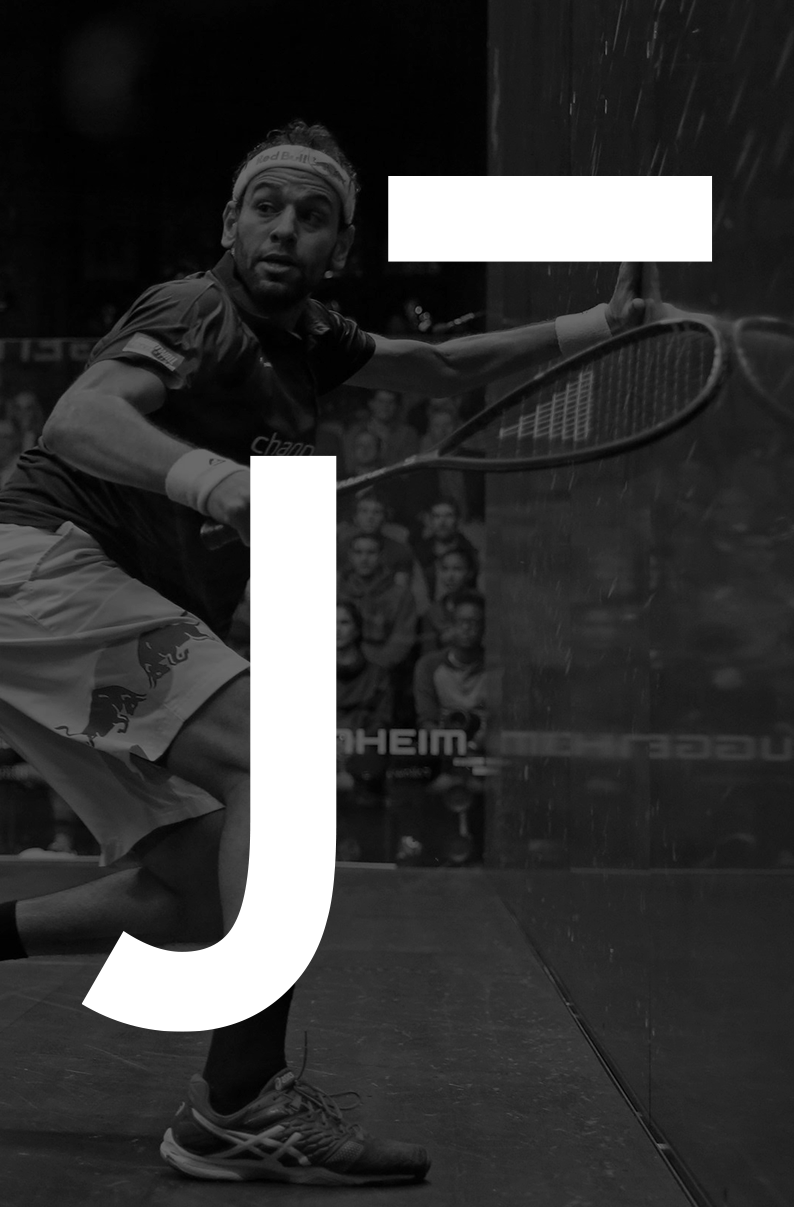 Johnston Squash
