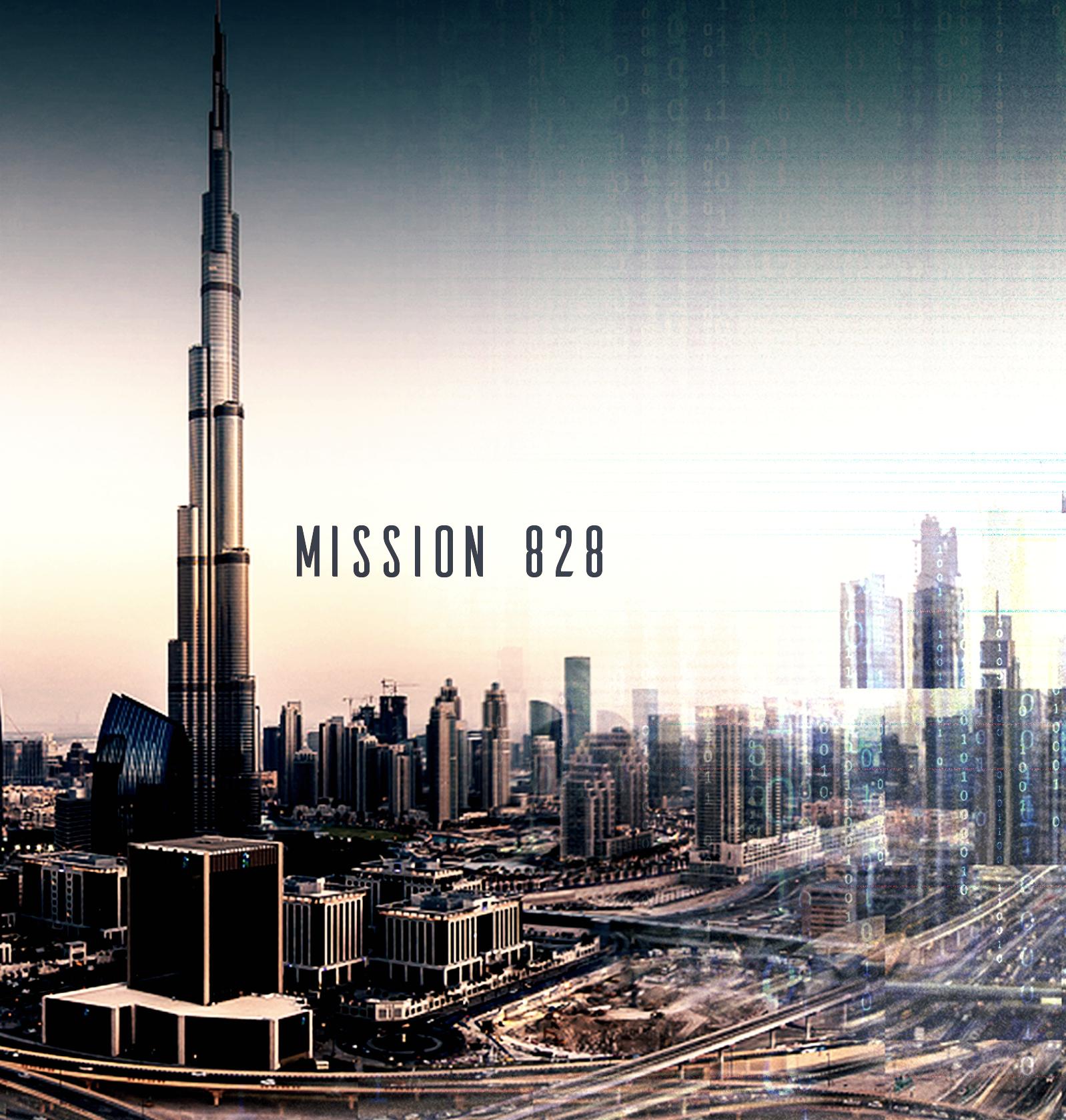 Mission 828